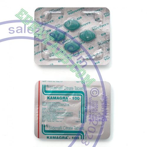 Kamagra® (sildenafil citrate)