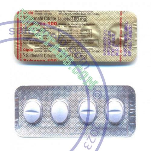Suhagra® (sildenafil citrate)